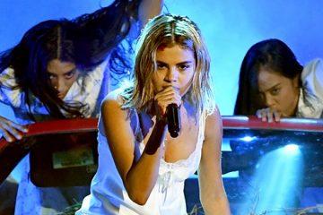 La revista Rolling Stone acusa a Selena Gomez de playback