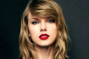 "Taylor Swift revelo la letra oficial de ""New Year's Day"""
