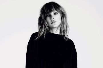 "Taylor Swift arrasara en las radios con ""Reputation"""