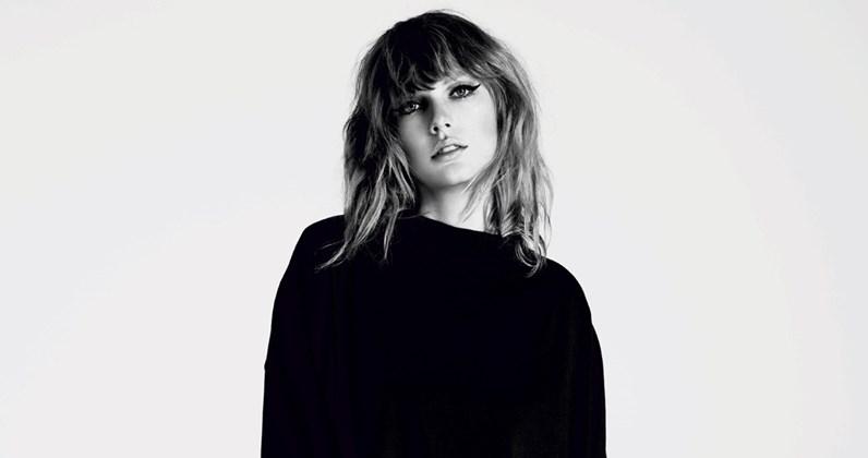 """Taylor Swift arrasara en las radios con """"Reputation"""""""