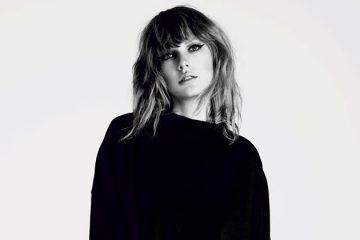"""Escucha la nueva canción de Taylor Swift """"Call It What You Want"""""""