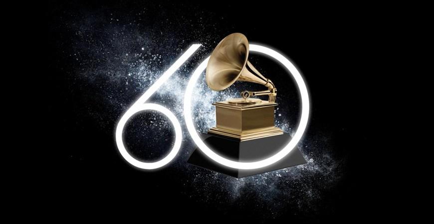Tracklist ofical del álbum de los nominados para los GRAMMYs 2018