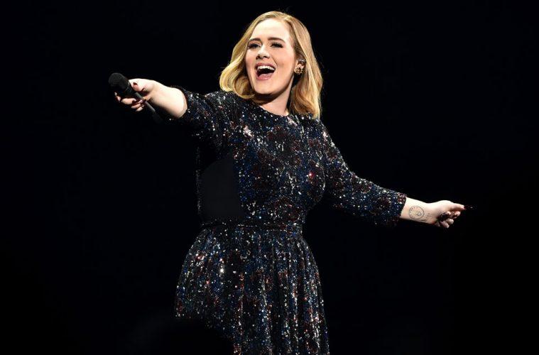 Ofrecen oferta multimillonaria a Adele por una residencia en Las Vegas