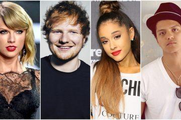 Billboard revela la lista de fin de año de los artistas más destacados