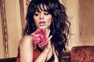 Camila Cabello reveló el tracklist de su álbum 'Camila'
