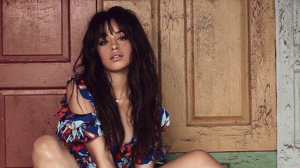Camila Cabello todavía no se decide por el tracklist de su álbum