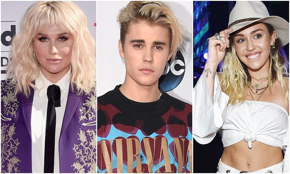 Cosmopolitan elige las mejores canciones de 2017