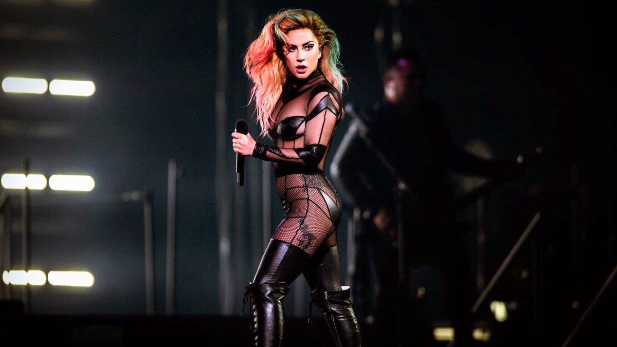 El internet reacciona ante la nueva residencia de Lady Gaga en Las Vegas