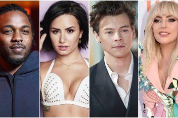Las listas de fin de año de lo más destacado en el Hot 100 y BB200