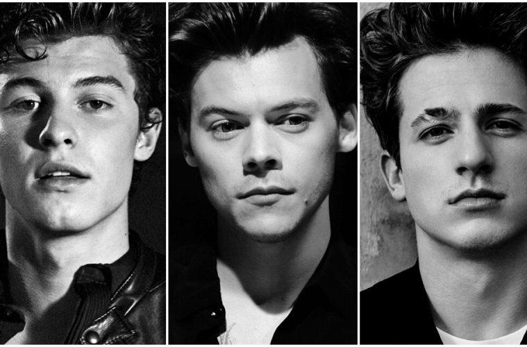 Conoce los 100 rostros masculinos más guapos del mundo