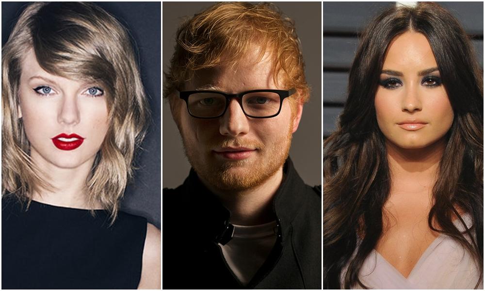 Los mejores álbumes de 2017 según la revista People