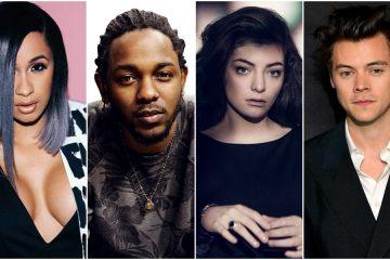 Pitchfork elige las 100 mejores canciones de 2017
