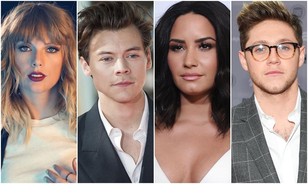 Los 20 mejores álbumes pop según Rolling Stone
