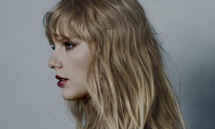 Taylor Swift habla sobre su caso de acoso sexual en entrevista con TIME