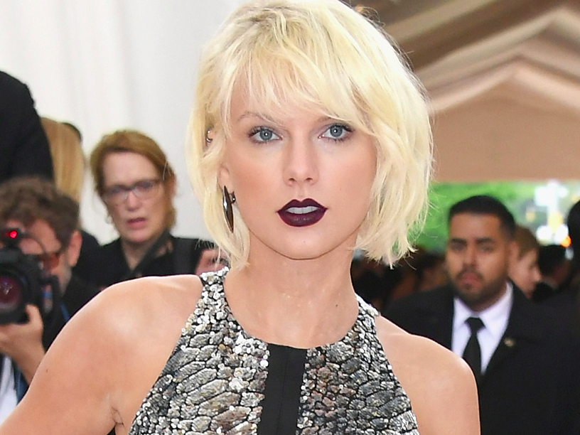La app de Taylor Swift esta ayudando a promover la homofobia y la división política