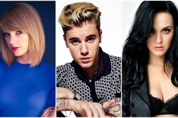 Los artistas con mayor número de suscriptores en Youtube