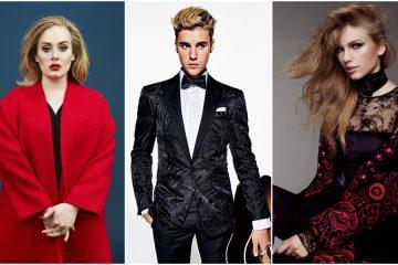 Los artistas que más han vendido álbumes esta década en EE.UU.