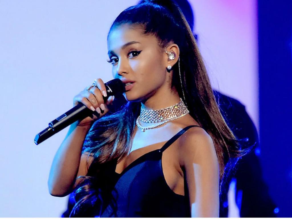 ¡Corfirmado! Ariana Grande se encuentra trabajando en su próximo álbum