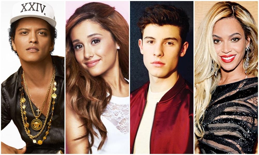 Las celebridades más comprometidas socialmente en este 2017