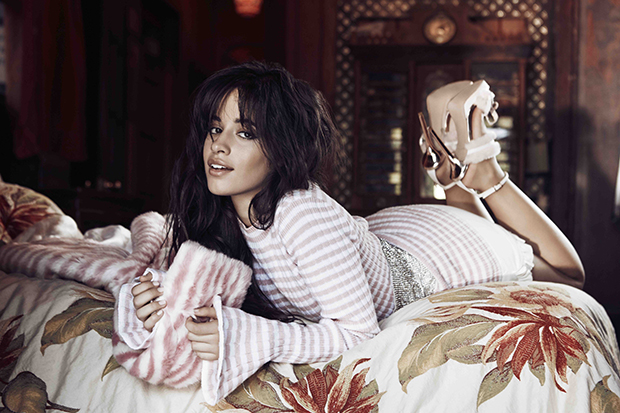 "Camila Cabello reveló las canciones ""Never Be The Same"" y ""Real Friends"""