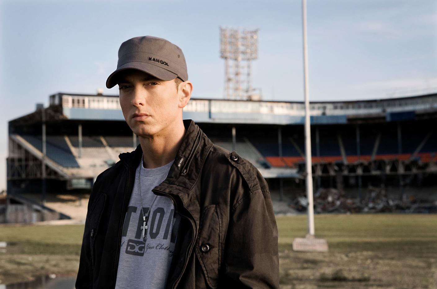 Eminem hace referencia a la hija de Donald Trump en canción de 'Revival'