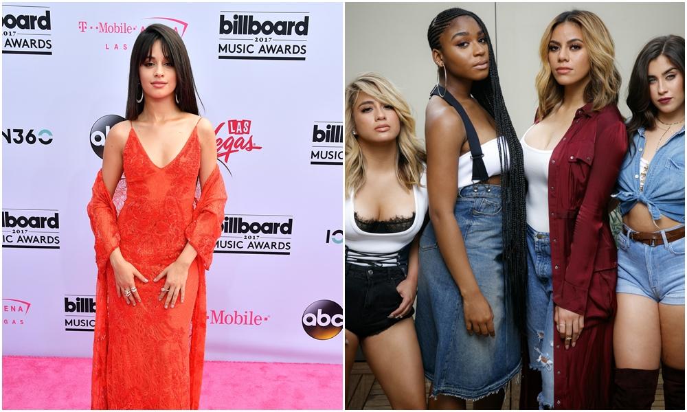"""Fanáticos de Fifth Harmony le cantan """"Havana"""" de Camila Cabello al grupo"""