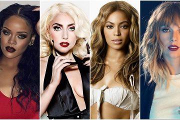 Los sencillos de mujeres en el Hot 100 más grandes de todos los tiempos según Billboard