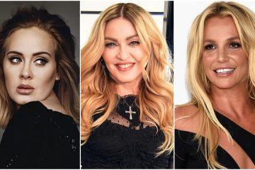 Las mujeres con más éxito en el Hot 100 de todos los tiempos según Billboard