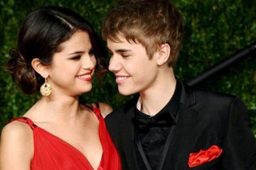 Justin Bieber trata de ganarse a la mamá de Selena Gomez