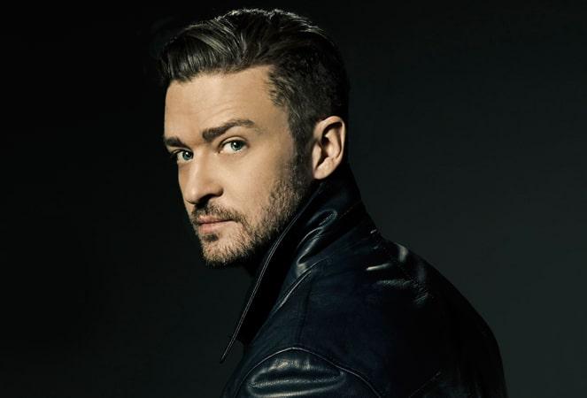 Se registra posible título del próximo álbum de Justin Timberlake