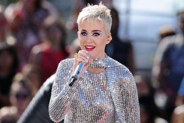 Hombre fue arrestado al intentar colarse en un concierto de Katy Perry