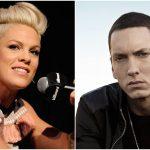 """Pink habla del desastroso video de la canción """"Revenge"""" ft Eminem"""