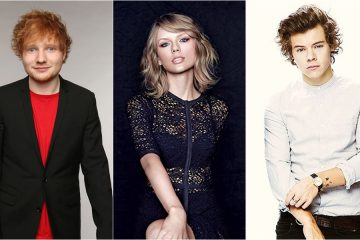 Conoce los 40 álbumes más vendidos mundialmente en 2017