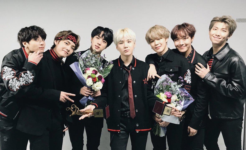 BTS rompe récord para el K-Pop en Youtube
