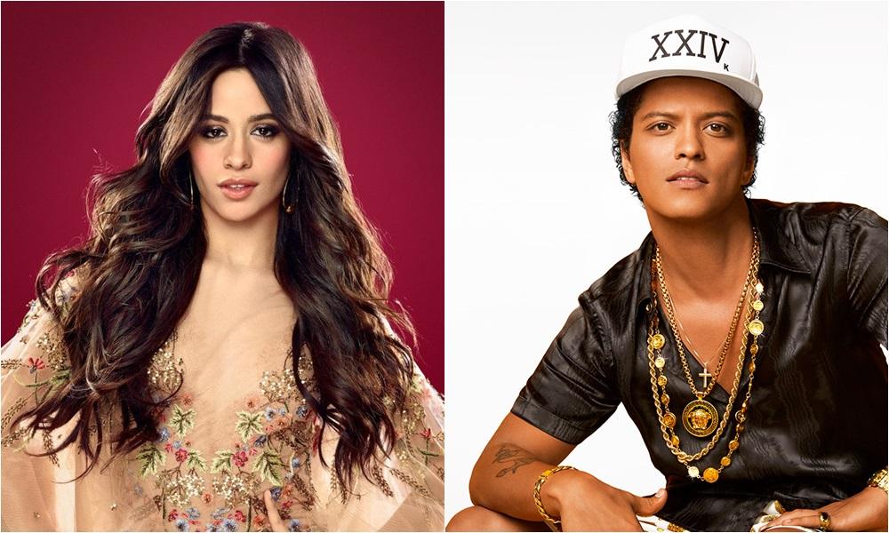 Bruno Mars influenció en la elección del segundo sencillo del álbum de Camila Cabello