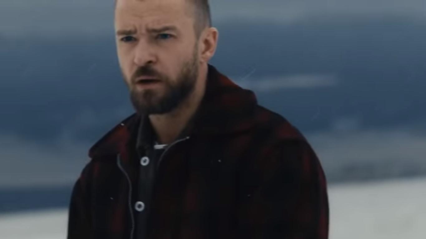 Justin Timberlake revela titulo y fecha de su nuevo álbum en trailer oficial