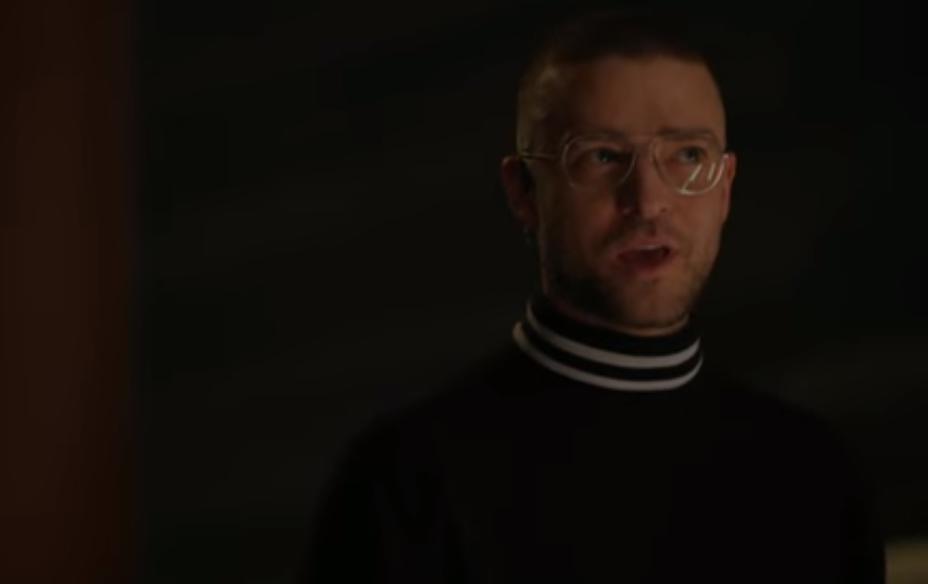 """Justin Timberlake lanzó el primer sencillo de su nuevo álbum: """"Filthy"""""""