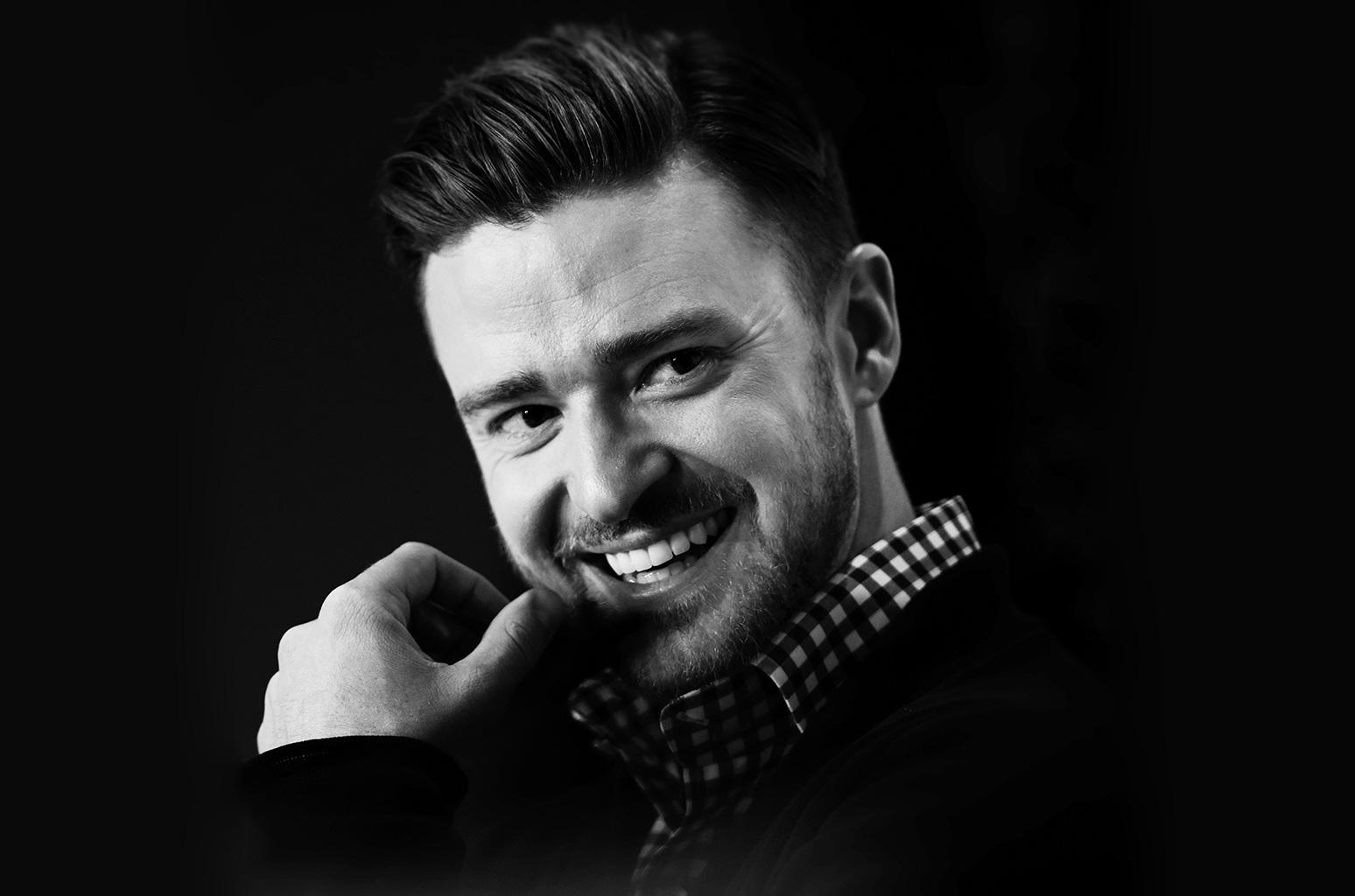 """cucha fragmentos de """"Supplies"""", el nuevo sencillo de Justin Timberlake"""