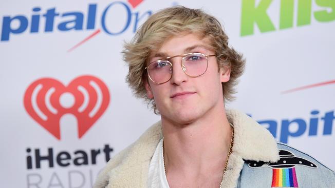 Logan Paul es fuertemente criticado por subir vídeo mostrando víctima de suicidio