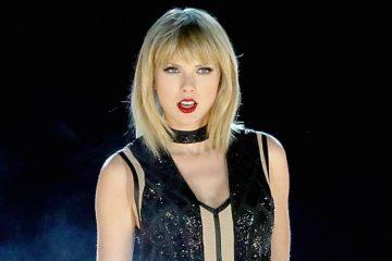 Legendario productor de la industria crítica fuertemente a Taylor Swift