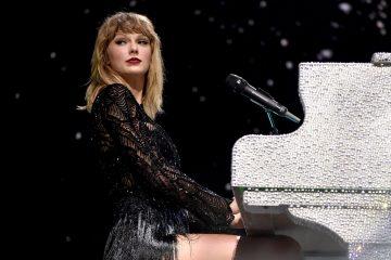 La gira de Taylor Swift podría ser una de las mejores de todos los tiempos