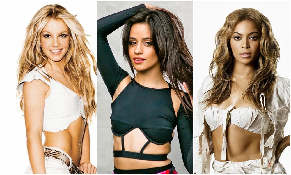 Camila Cabello logra la misma hazaña que Britney Spears y Beyoncé con su debut