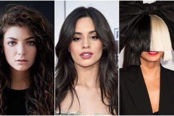 Acusan a Camila Cabello de plagiar canciones de Lorde y Sia
