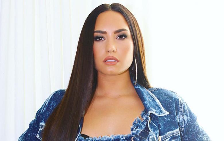 Demi Lovato se encuentra preparado un anuncio importante
