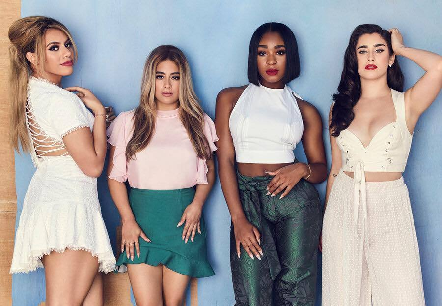 Integrantes de Fifth Harmony eliminan información relativa al grupo de sus cuentas
