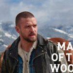 Conoce el tracklist del nuevo álbum de Justin Timberlake