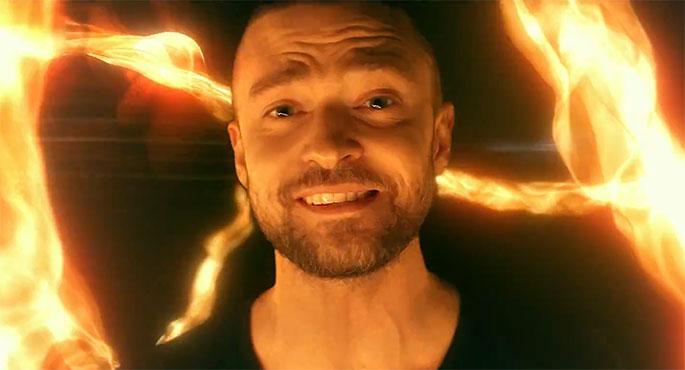"""Justin Timberlake lanzó el segundo sencillo de su álbum: """"Supplies"""""""