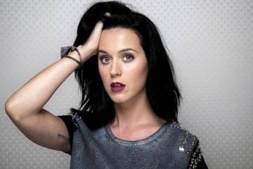 Katy Perry esta siendo acusada de plagio por canción de 'Witness'