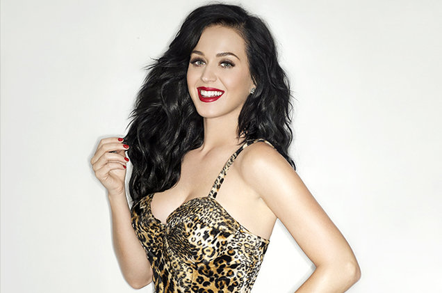 Katy Perry marca un nuevo gran récord en Youtube