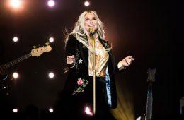 Kesha hará presentación especial en los GRAMMYs junto a Camila Cabello, Julia Michaels & más